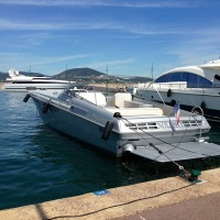Newer Boat