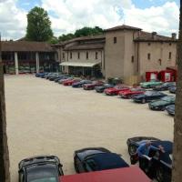 Mille Miglia Museum