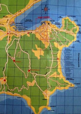 Le Map