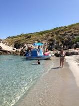 The Ice Cream Boat