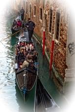 Gondola Convoy